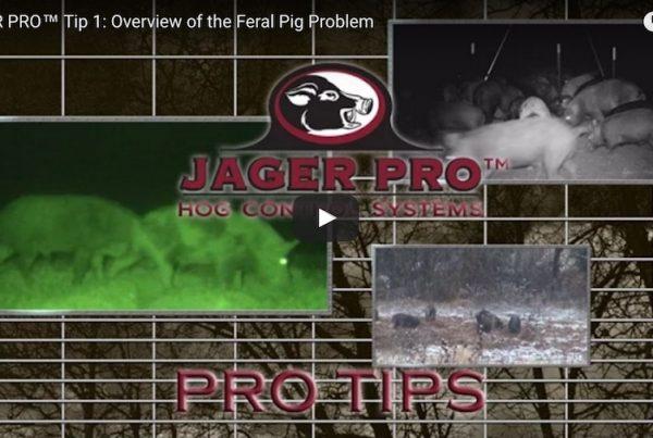 Jager Pro Tip 1