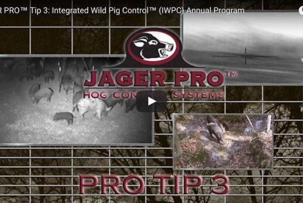 Jager Pro Tip 3