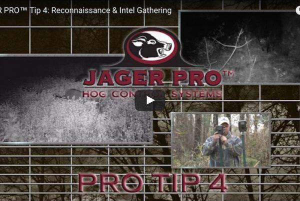 Jager Pro Tip 4