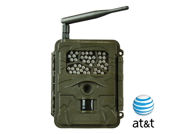 AT&T Wireless M.I.N.E.™ Camera