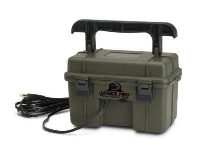 12 Volt Battery Box