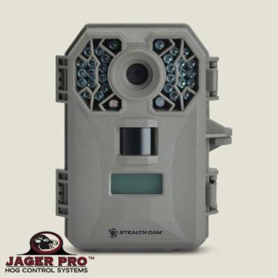 G30 8 MP Camera
