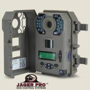 G30 8 MP Camera Open