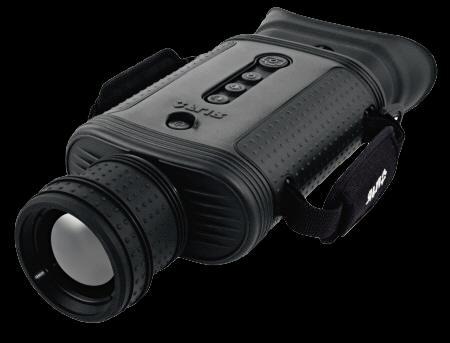 320 x 240 Bi-Ocular w/ 100mm Lens