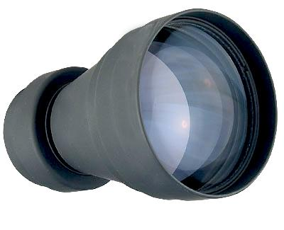 3X Mil Spec Afocal Lens