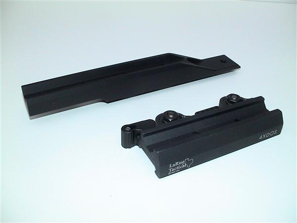 760 Extended Rail for LaRue Tactical Mount