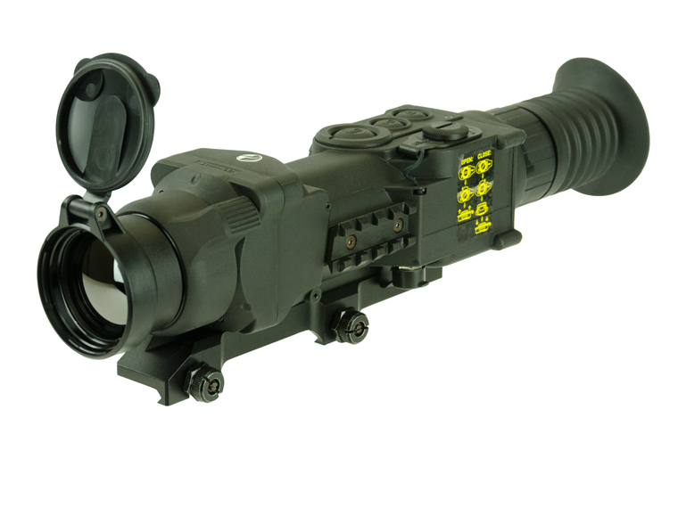 APEX XD 50A (50mm) Thermal Scope 50 Hz