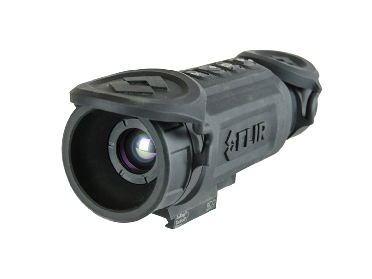 FLIR 35mm Left Side