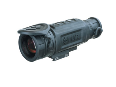 FLIR RS64 (60mm) Thermal Scope Left Side