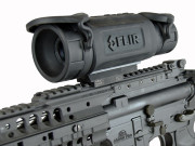 FLIR Weapon Mounted Left Side