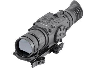 Zeus 2 640 (42mm) 30 Hz Thermal Scope