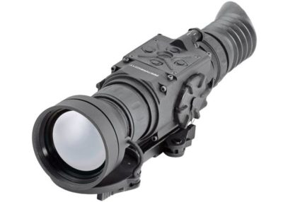 Zeus 3 640 (75mm) 30 HZ Thermal Scope