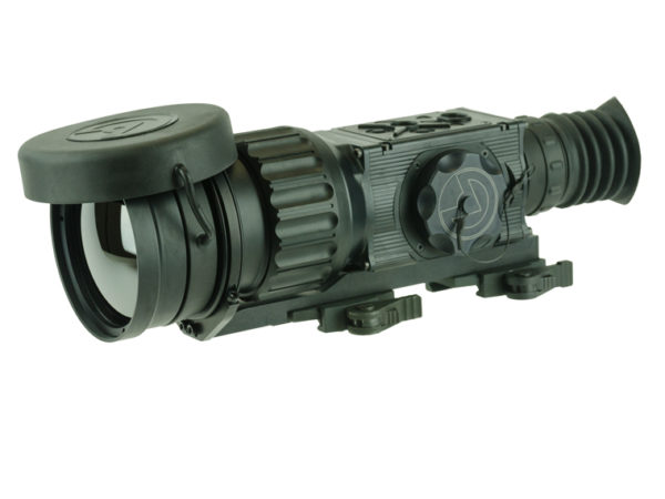 Zeus PRO (100mm) Thermal Scope Left Side