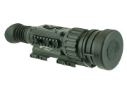 Zeus PRO (100mm) Thermal Scope Right Lens Cover Down