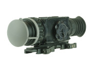 Zeus PRO (50mm) Thermal Scope Left Lens Cover Down