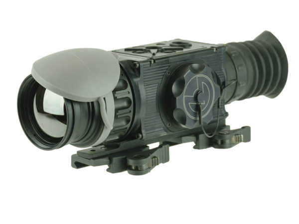 Zeus PRO (50mm) Thermal Scope Left Side
