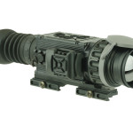 Zeus PRO (50mm) Thermal Scope Right Side