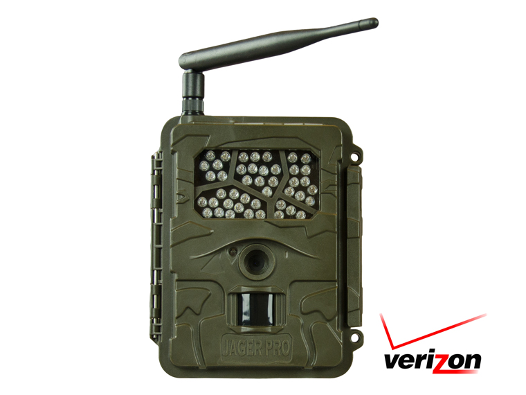 Verizon M.I.N.E.™ Camera by JAGER PRO