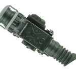 Zeus Pro 50mm top controls