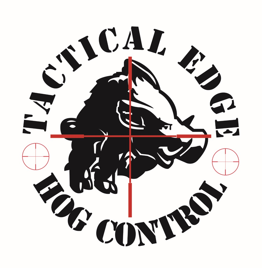 Tactical Edge Hog Control