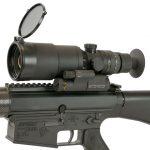 IRD MkIII Rifle mounted