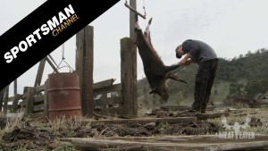 Meat Eater TV Show on Sportsman Channel