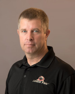 Lance Dement, Director of Trapping Operations with JAGER PRO™ Hog Control