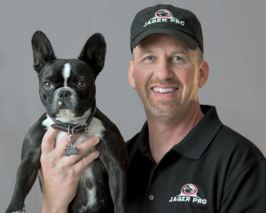 Rod Pinkston, Founder and CEO, JAGER PRO™ Hog Control