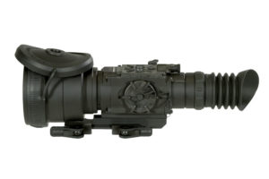 Zues 75mm HD Thermal Rifle Scope