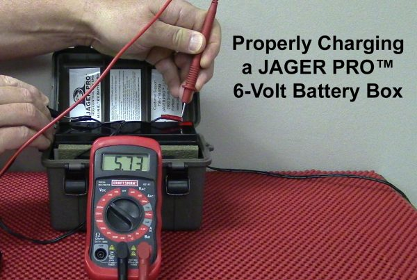 Jager Pro Product Demonstration