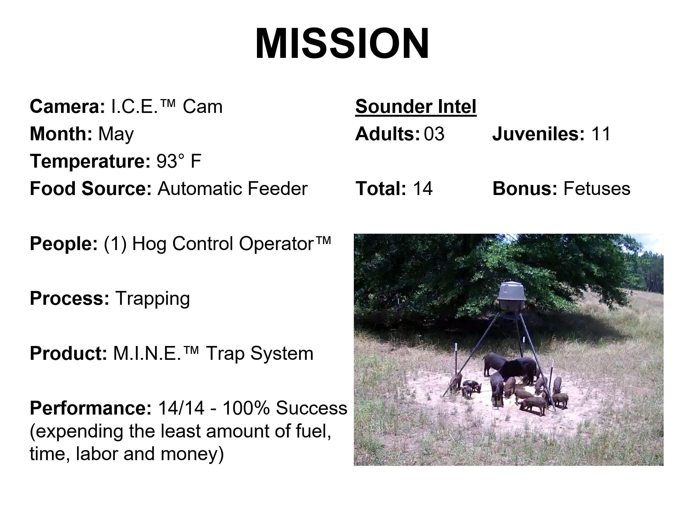 Episode 25 Mission